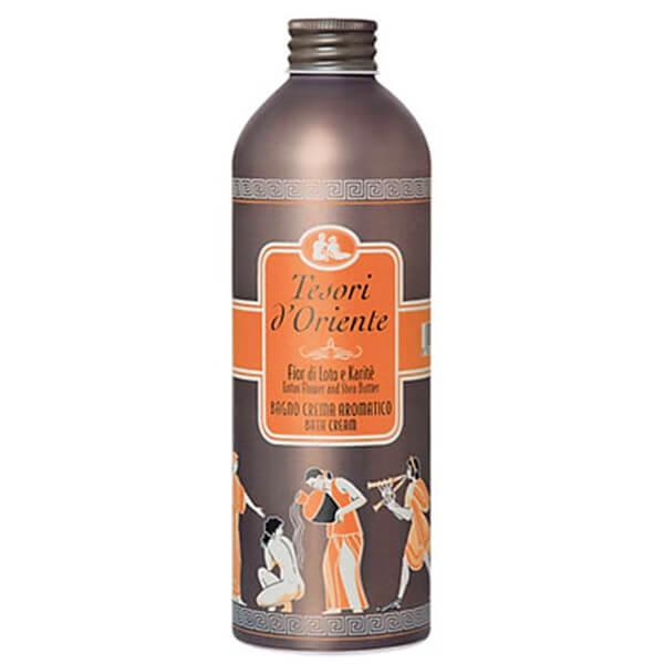 Sữa tắm nước hoa Ý Tesori D'oriente italia chính hãng