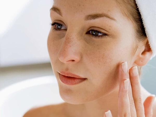 Cải thiện làn da, giúp da sáng và đều màu