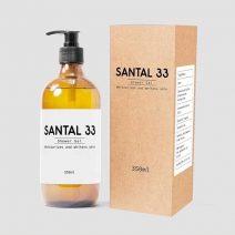 Thành phần của Sữa Tắm Le Labo Santal 33 350ml