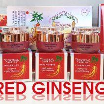 Bộ Mỹ Phẩm Hồng Sâm Red Ginseng