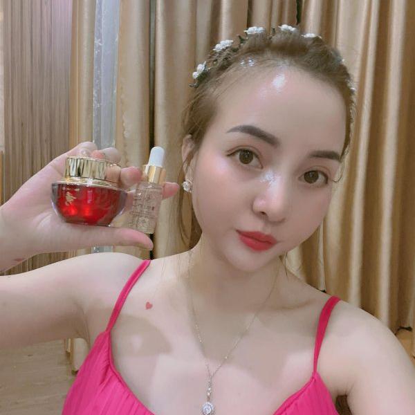 Bộ mỹ phẩm Lanhua 7 in 1 Hàn Quốc